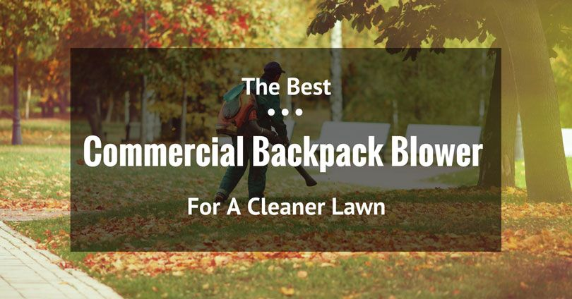 best-commercial-backpack-blower