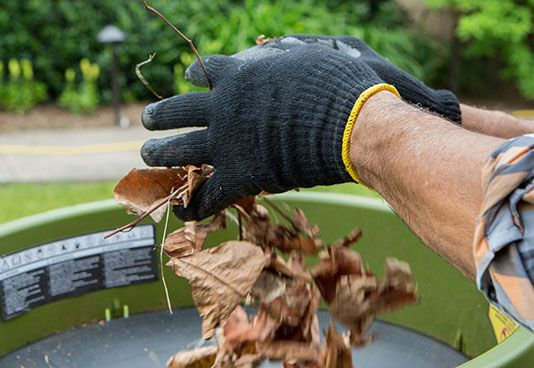 best leaf shredder mulcher