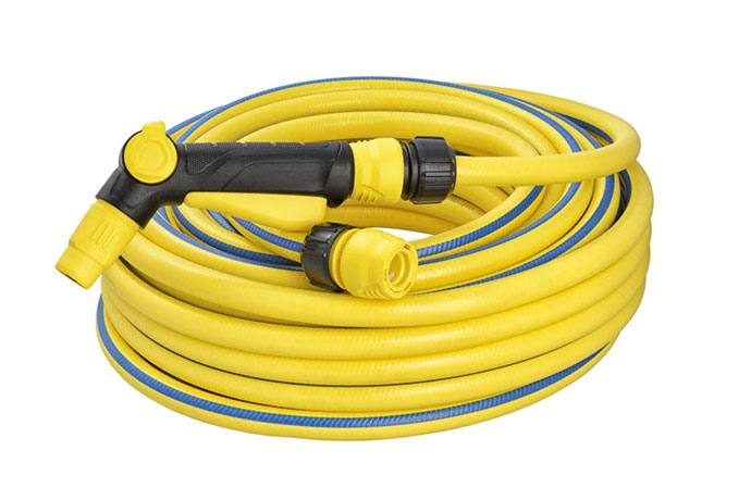 lightweight flexible garden hose