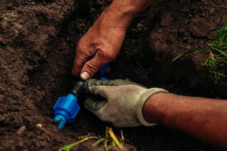 best drip irrigation system reviews